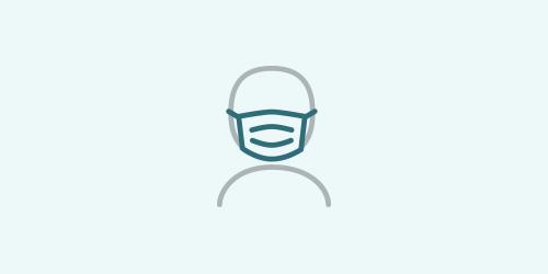 マスク着用アイコン